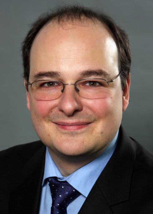 Prof. Dr. Carsten Eckel