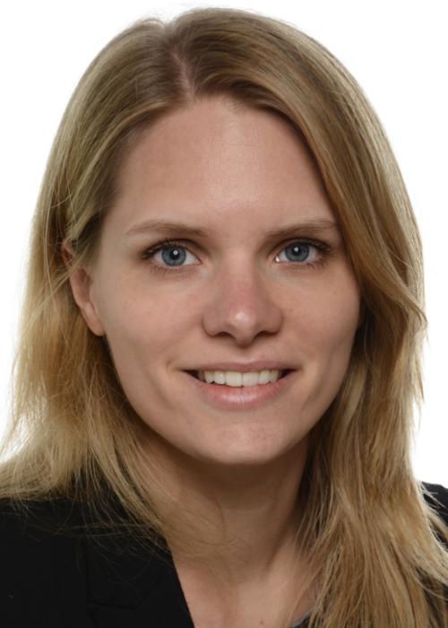 Dr. Antonia Grohmann