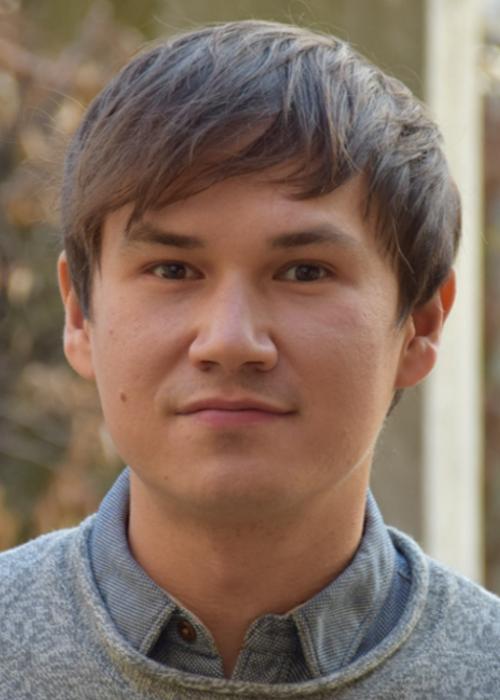 Dr. Rustamdjan Hakimov