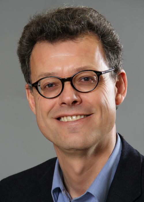 Prof. Dr. Andreas Haufler