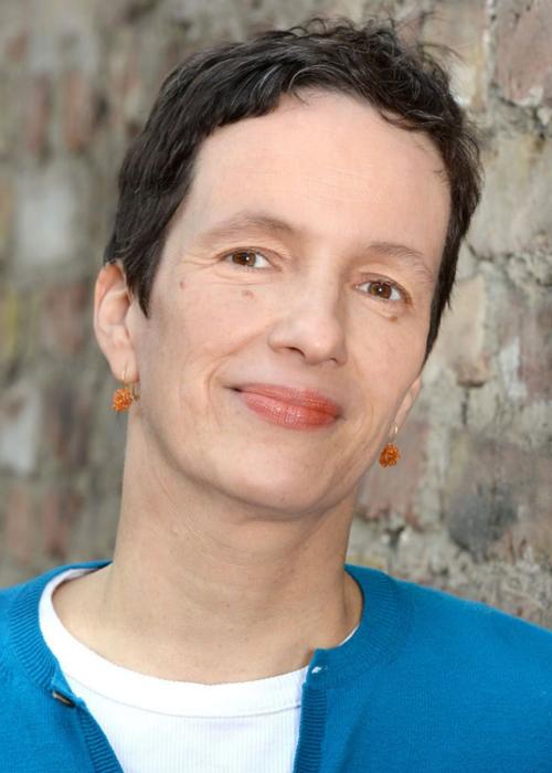 Prof. Dr. Dorothea Kübler
