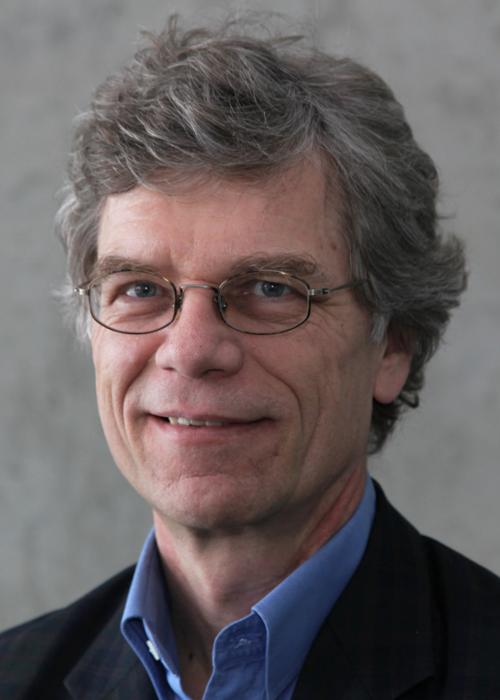 Prof. Dr. Lukas Menkhoff