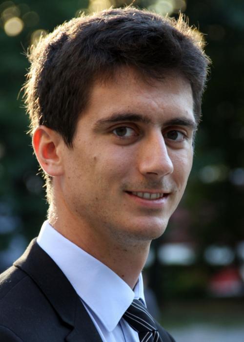 Tobias Rossmann