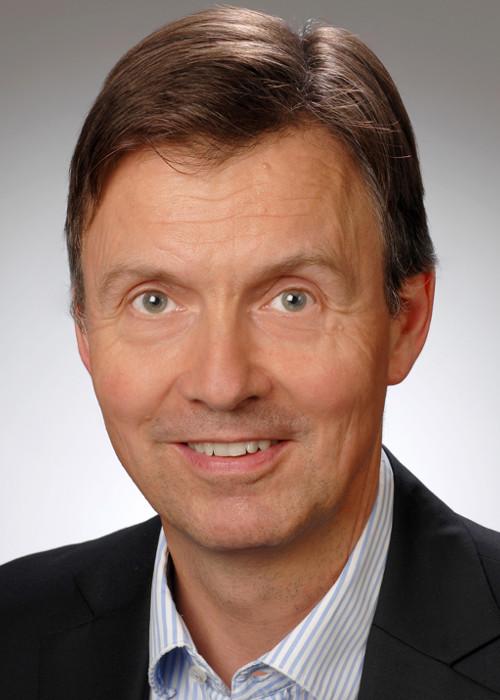 Prof. Dr. Klaus Schmidt