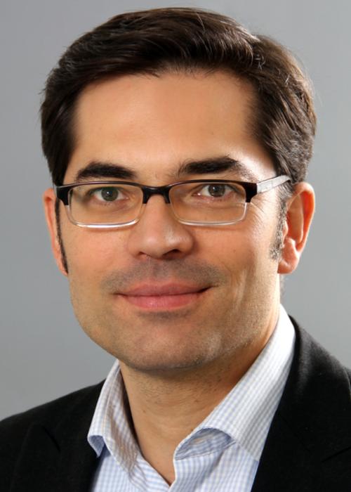 Prof. Dr. Uwe Sunde