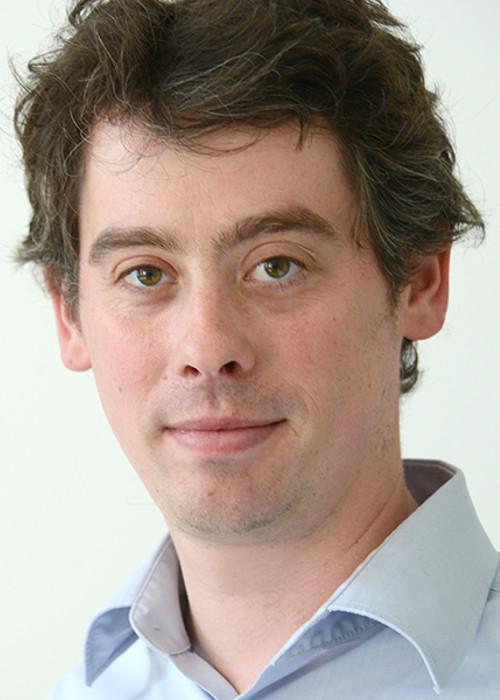 Felix Weinhardt, Ph.D.