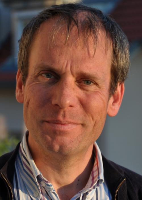 Prof. Bernd Fitzenberger, Ph.D.