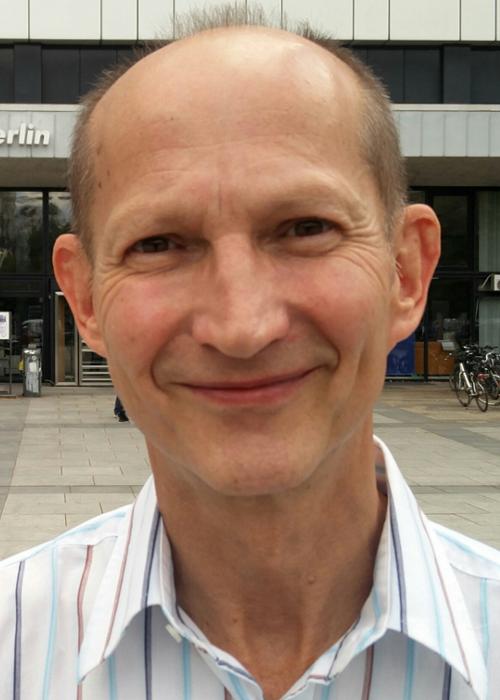 Prof. Dr. Frank Heinemann