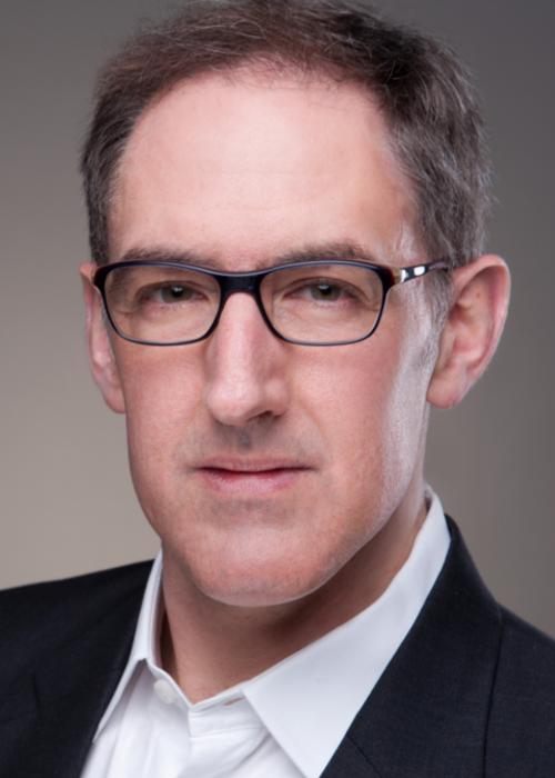 Prof. Dr. Ulrich Horst