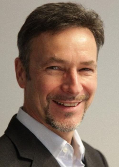 Prof. Dr. Daniel Klapper