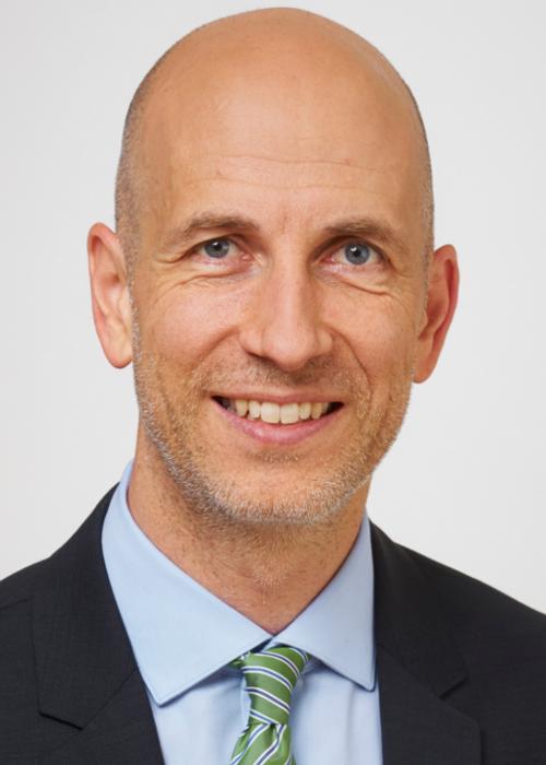 Prof. Dr. Martin Kocher