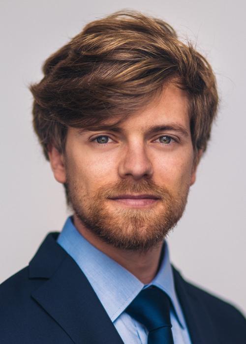 Dr. Vincent Meisner