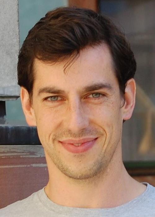 Sebastian Schweighofer-Kodritsch, Ph.D.