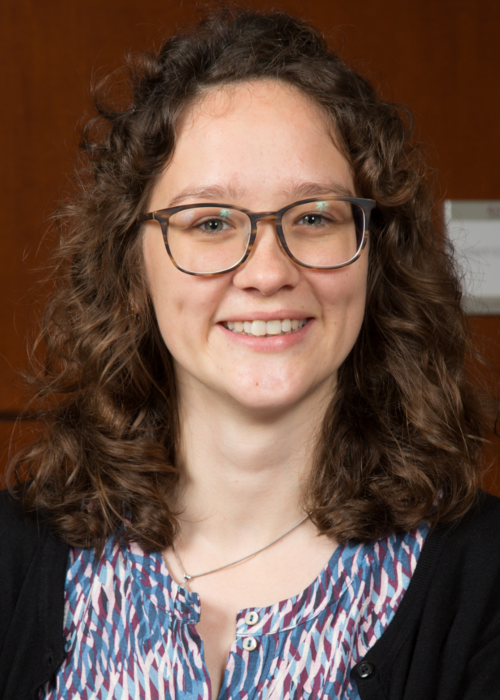 Dr. Katharina Werner