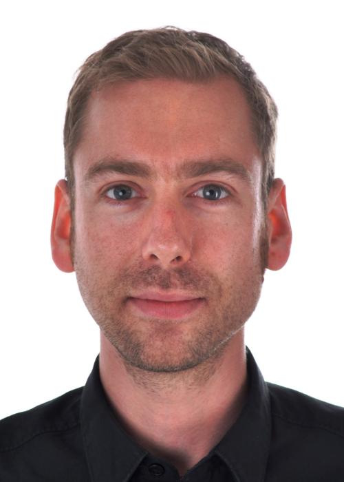 Dr. Steffen Ahrens