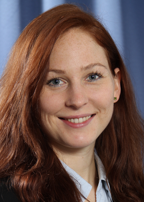 Annika Bergbauer