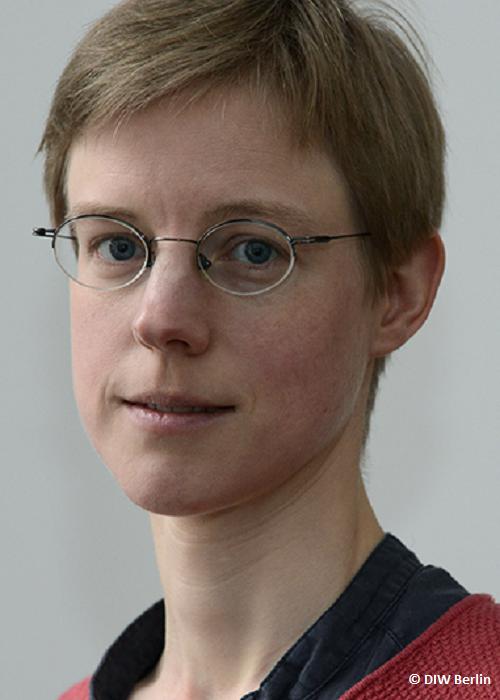 Dr. Jana Friedrichsen