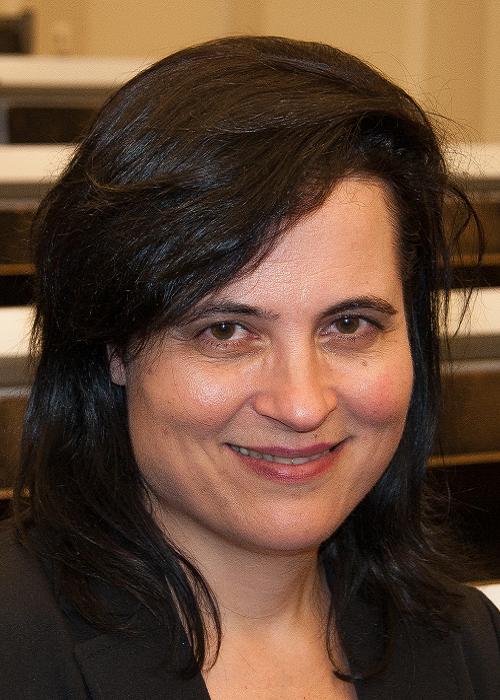 Prof. Dr. Radosveta Ivanova-Stenzel