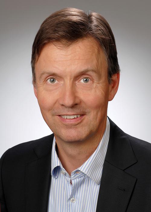 Prof. Dr. Klaus M. Schmidt
