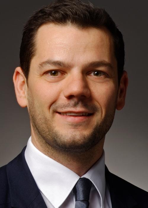 Prof. Dr. Simeon Schudy