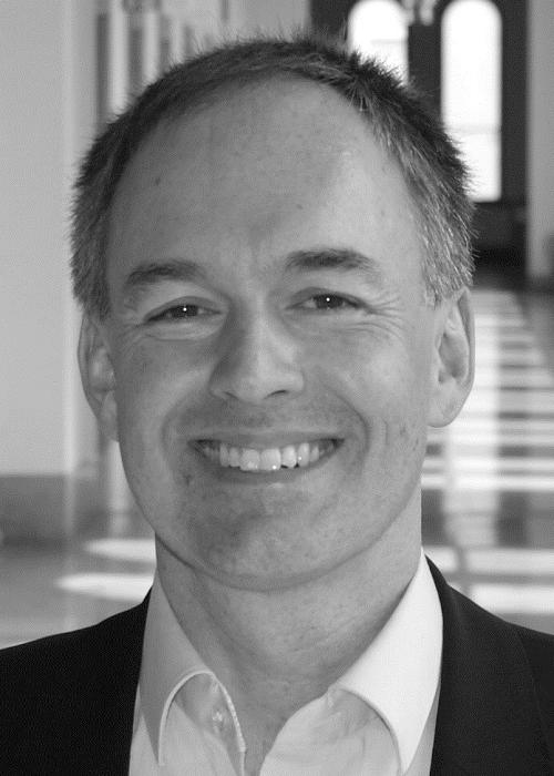 Prof. Dr. Martin Spann