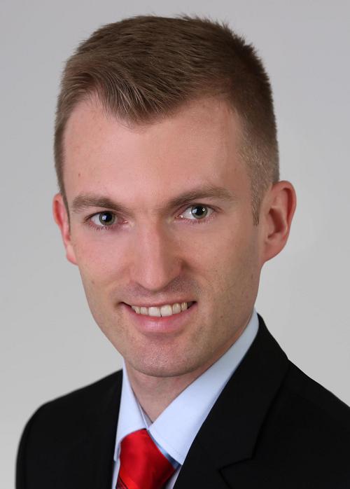Dr. Florian Unger