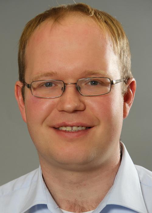 Dr. Martin Watzinger