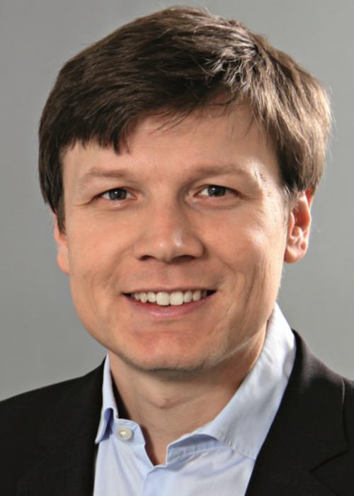 Prof. Dr. Daniel Baumgarten