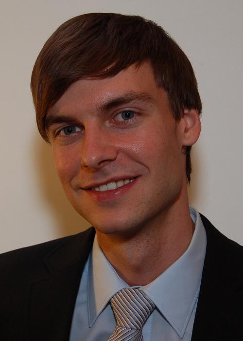 Thomas Mettral
