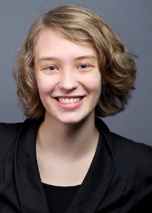 Pauline Vorjohann