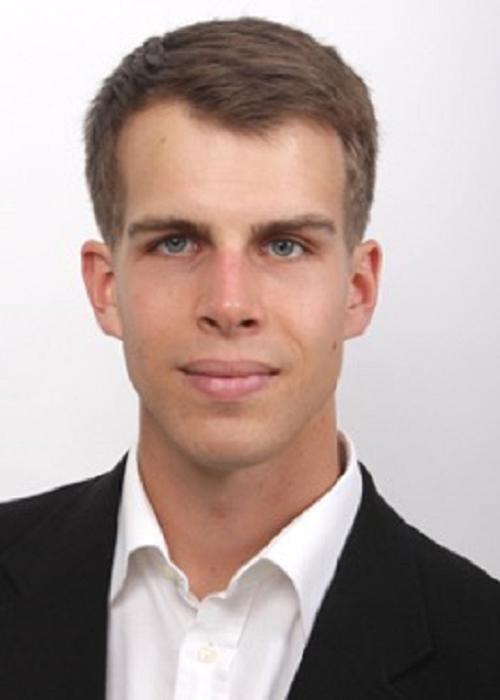 Colin von Negenborn