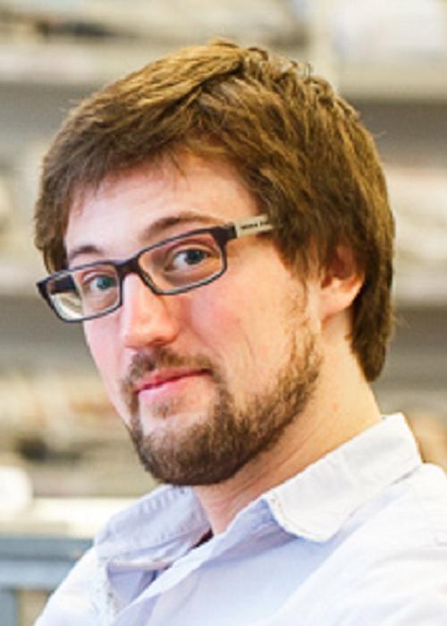 Vojtech Bartos, Ph.D.