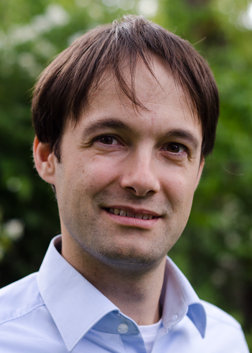 Dr. Lukas Buchheim