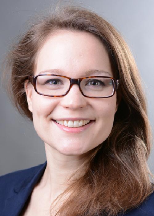 Annemarie Gronau
