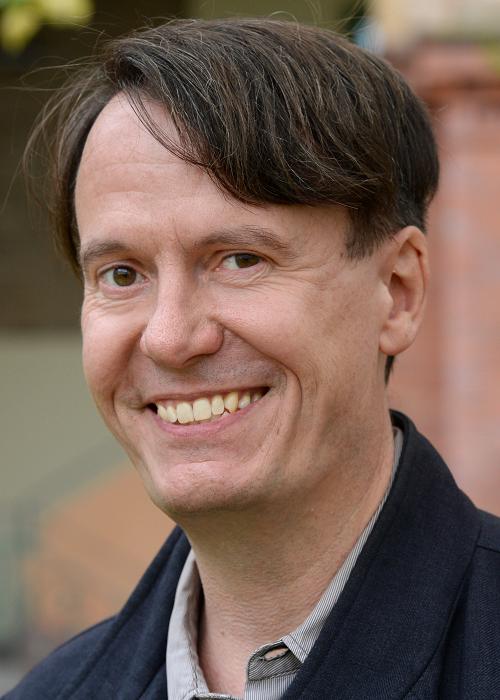 Prof. Dr. Steffen Huck
