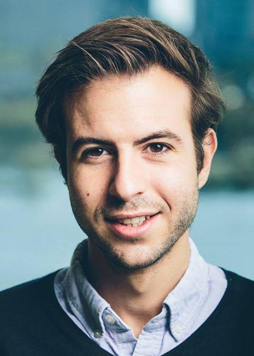Philipp Strack