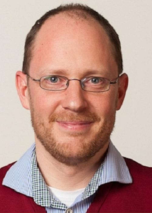 Prof. Dr. Nikolaus Wolf