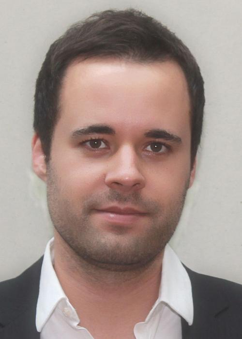 Dr. Fabian Gaessler