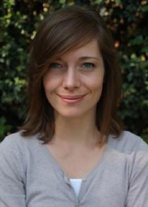 Sarah Auster
