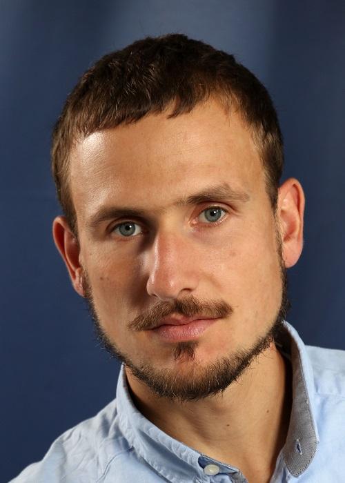 Dr. Sebastian Wichert