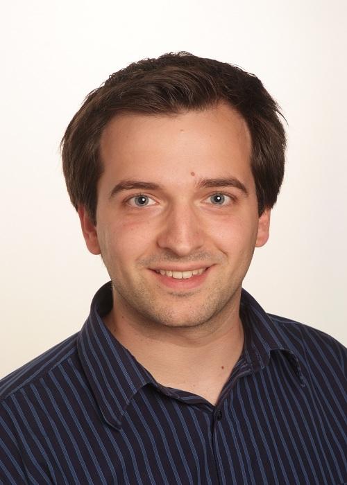 Dr. Jonas von Wangenheim