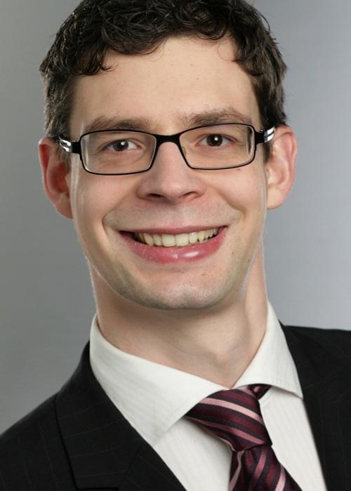 Jan Nimczik, Ph.D.