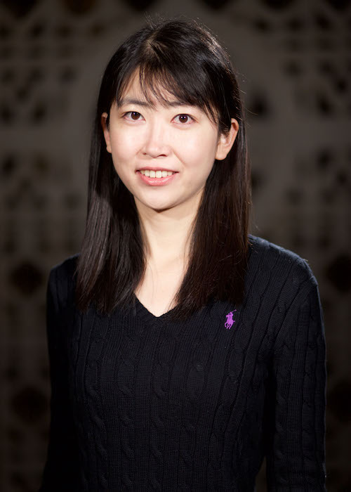 Yangwei Song, Ph.D.