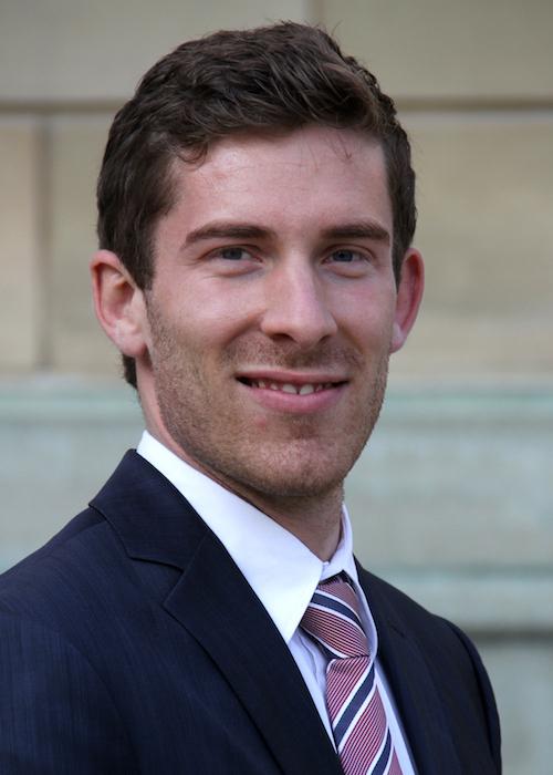Dr. Stefan Grimm