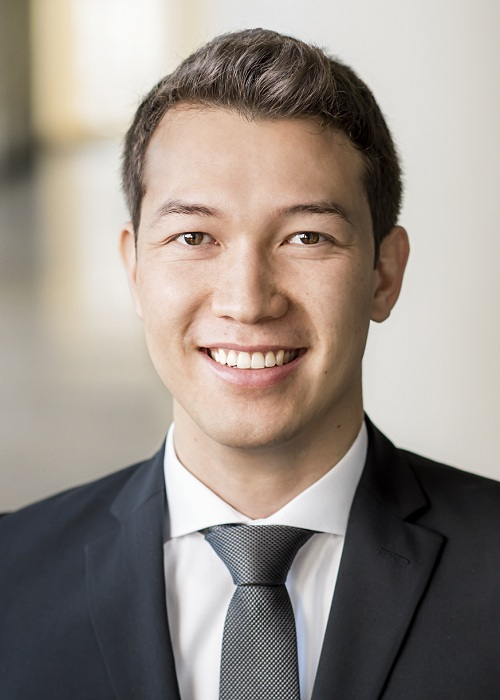 Dr. Felix Klimm