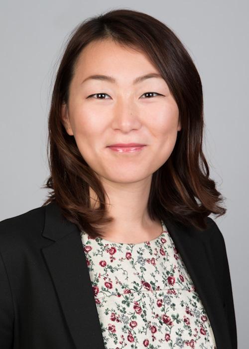 Nina Xue