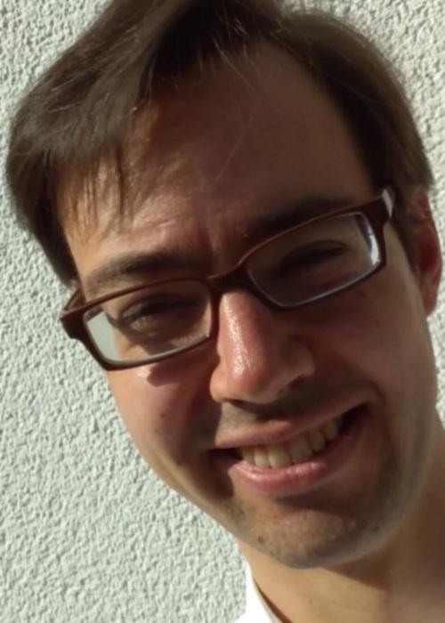 Prof. Dr. Matthias Lang