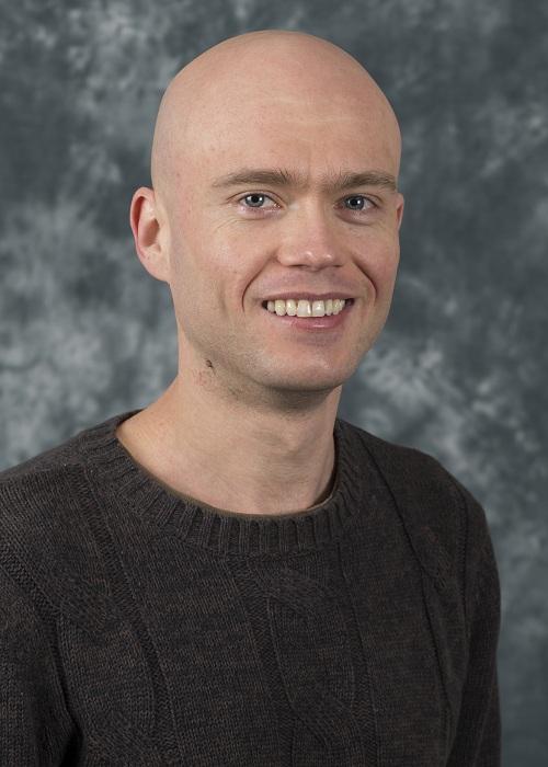 Bogdan Klishchuk