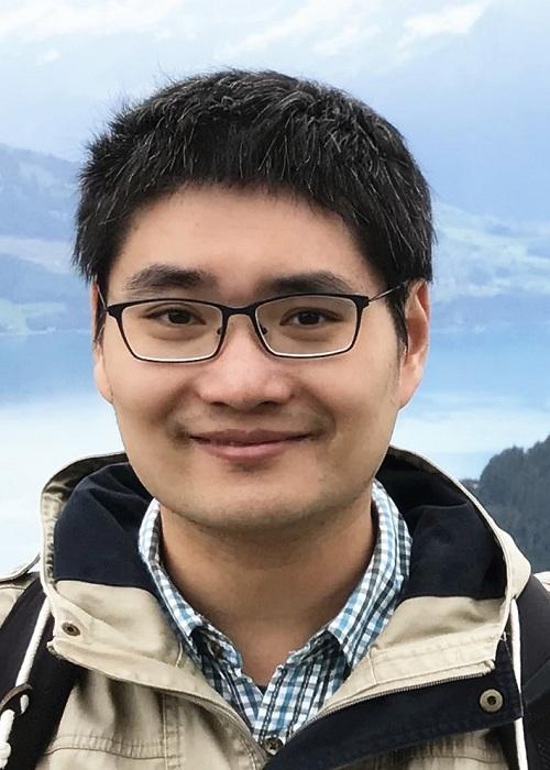 Chen Sun, Ph.D.