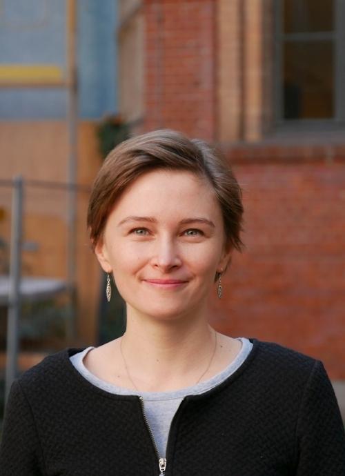 Dr. Mira Fischer